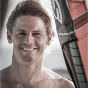 Windsurf-Profi Florian Jung